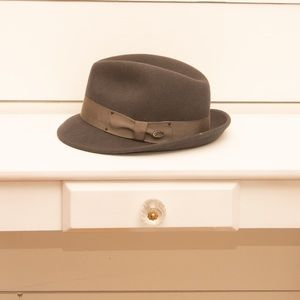 88bb0f640ef5c Bailey Of Hollywood Accessories - Bailey of Hollywood Wool Tino Fedora